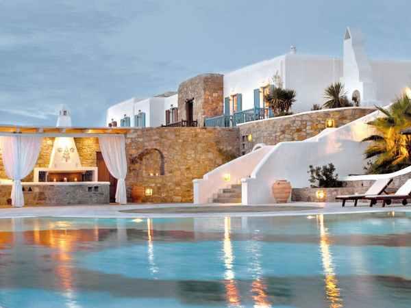 http://whygo.ir هتل میکونوس گراند یونان